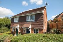 semi detached property in Wellswood...