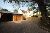 Detached home in Lucastes Avenue...