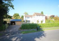 5 bedroom Detached house for sale in Lucastes Avenue...