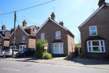 5 bedroom semi detached house for sale in College Road...