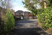 Detached property in Lewes Road...