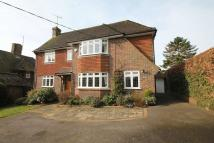 4 bed Detached house for sale in Fox Hill, Haywards Heath