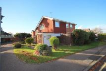 3 bedroom Detached home in Colwell Close...