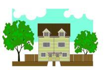 3 bed new property in Allen Road...