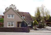 Detached property for sale in Thornton Polmont Road...