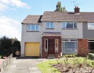 semi detached house in HAINING PLACE...