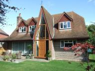 4 bed Detached property for sale in Allington Road, Newick