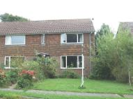 semi detached home for sale in Mount Pleasant, Barcombe