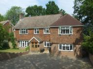 Detached house in The Ridings, Newick