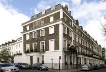 Thurloe Square End of Terrace property for sale