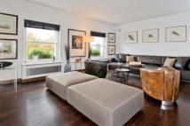 3 bed Flat in Cadogan Place, London...