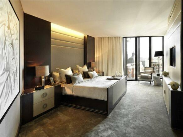 5 bedroom flat for sale in knightsbridge london sw1x sw1x - Interiorismo de lujo ...