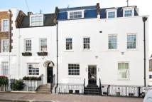 Terraced house for sale in Montpelier Place, London...