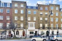5 bed house in Wilton Place, London...
