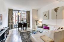 1 bedroom Flat for sale in Chevalier House...