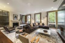 Flat for sale in Ennismore Gardens...