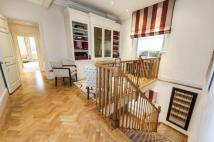 Ennismore Gardens Maisonette for sale