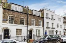 4 bedroom house in Rutland Street, London...