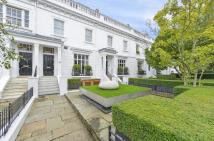 Terraced home for sale in Egerton Terrace, London...