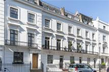 5 bed home in Ovington Gardens, London...