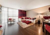 3 bed Flat to rent in Knightsbridge...