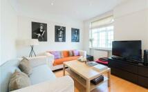 Apartment in Crompton Court...