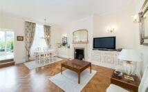 Apartment to rent in Ennismore Gardens...