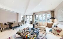 Apartment to rent in Hans Crescent...