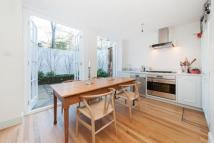 3 bedroom End of Terrace house to rent in Montpelier Place...