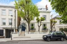 Detached property in Pembridge Place, London...
