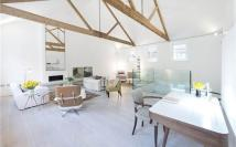 1 bed Mews to rent in Pavilion Road...