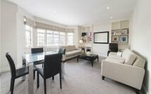 Crompton Court Apartment to rent