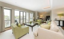 3 bed Apartment in Lancelot Place...
