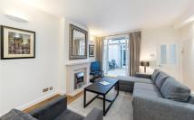 2 bedroom Apartment in Manson Place...
