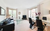 1 bed Apartment to rent in Pont Street...