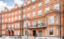3 bed Apartment to rent in Lennox Gardens...