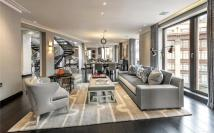 3 bedroom Apartment in The Lansbury...