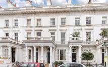 5 bed Terraced property in Kensington Gate...