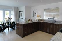 5 bed new house for sale in Chester Road, Huntington...