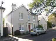 3 bedroom semi detached property for sale in CHRIST CHURCH LANE...