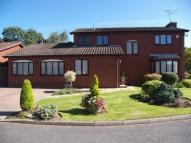 4 bed Detached property for sale in ROCKWAYS, ARKLEY