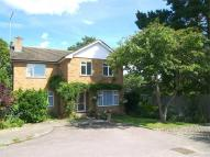 5 bed Detached property in DENEWOOD, NEW BARNET