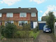 4 bed semi detached home for sale in HYDE CLOSE, HADLEY GREEN...
