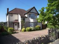 4 bed Detached home in PARK ROAD, NEW BARNET