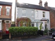 semi detached house in 45, SALISBURY ROAD...