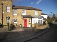 2 bed semi detached property in TAYLORS LANE...