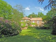 5 bed Detached property for sale in Church Lane, Ewshot...