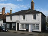 Maisonette to rent in West Street, Farnham...
