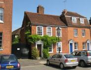 4 bed End of Terrace property for sale in Castle Street, Farnham...