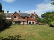 semi detached house in Churt Road, Churt...